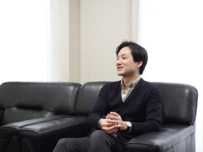 教会オルガニスト 大平健介さん ~オルガンと出会い、音楽を志す~