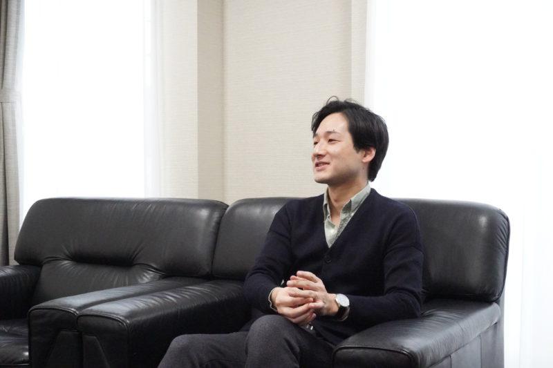 大平健介さん
