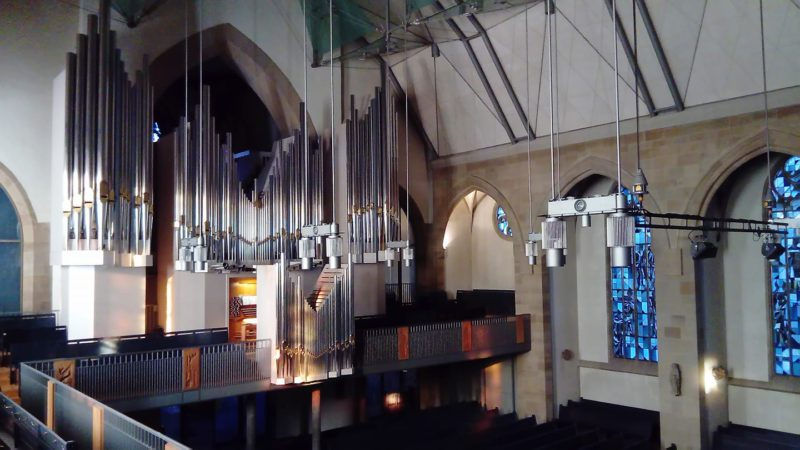 シュティフツ教会の写真