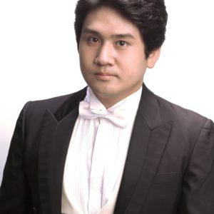 藤井雄介(テノール)